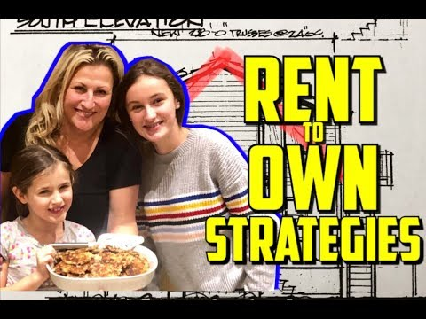 Rent To Own Real Estate In Canada With Rachel Oliver