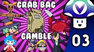 [Vinesauce] Vinny - Grab Bag Gamble (PART 3)