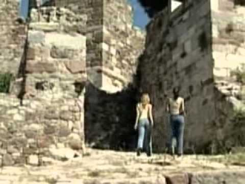 Tours-TV.com: Mithymna fortress