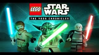 LEGO® Star Wars™ Yoda II -  Зведные войны от Лего на Android(Review)