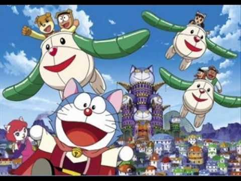 Doraemon Movie 25 YUME Biyori