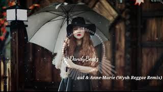 Download Clean Bandit - Rockabye ft. Sean Paul & Anne-Marie (Wysh Reggae Remix) M/V . DnBz