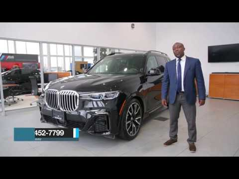 THE BEST BMW X7 WALKAROUND IN CANADA