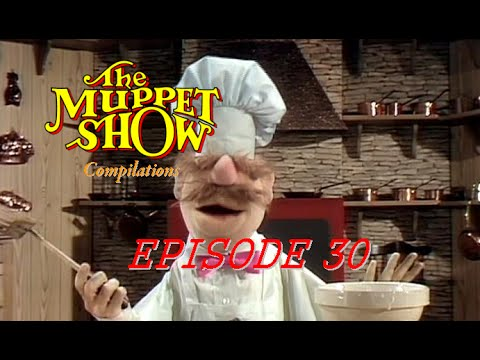 The Muppet Show Compilations - Episode 30: The Swedish Chef (Season 1)