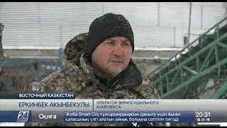 Аграриям Восточного Казахстана помогут реализовать сельхозпродукцию за рубежом