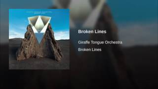 Video Broken Lines download MP3, 3GP, MP4, WEBM, AVI, FLV Desember 2017