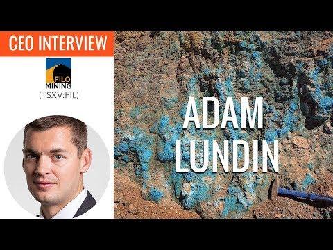 Filo Mining CEO: We Are Advancing Filo Del Sol Project To Pre-Feasibility