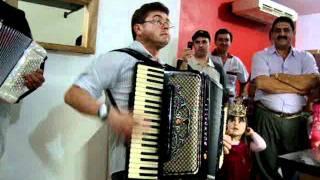 Rodrigo Lucena e Os Monarcas - Parte 2