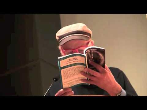 Lawrence Ferlinghetti «San Francisco International Poetry Festival