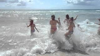 En las playas de Miami Beach   Dream Club Jul