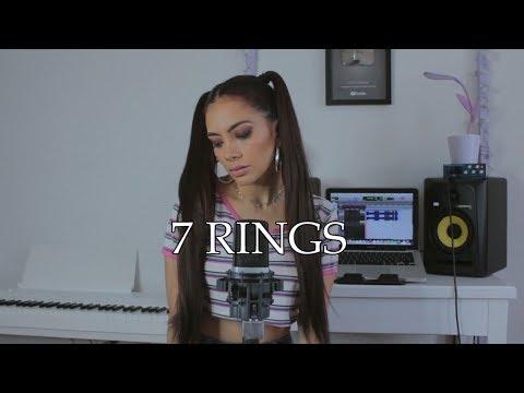 Download Ariana Grande - 7 rings (Versión En Español) Laura Buitrago (Cover)