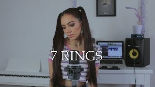Ariana Grande 7 Rings Versión En Español Laura Buitrago Cover
