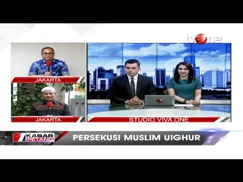 Dialog TvOne: Persekusi Muslim Uighur (bersama Ustadz Yusuf Mansur, Tengku Zulkarnaen & Hikmanto