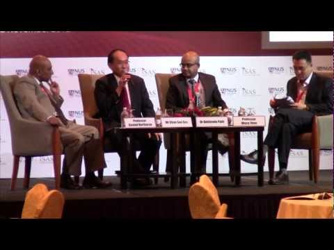 ISAS 8th International Conference on South Asia (Part 5)