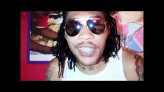 Download Vybz Kartel - Welcome The Outlaw - June 2011 MP3 song and Music Video