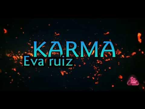 karma-eva ruiz-gacha life