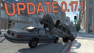 BeamNG.drive - Update 0.17.1 GRAND MARSHAL V2