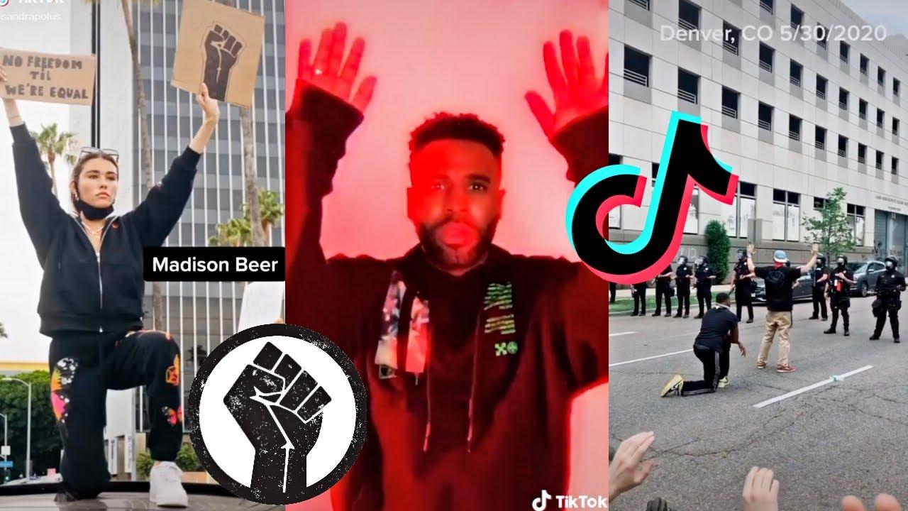 Black Lives Matter | TikTok Compilation