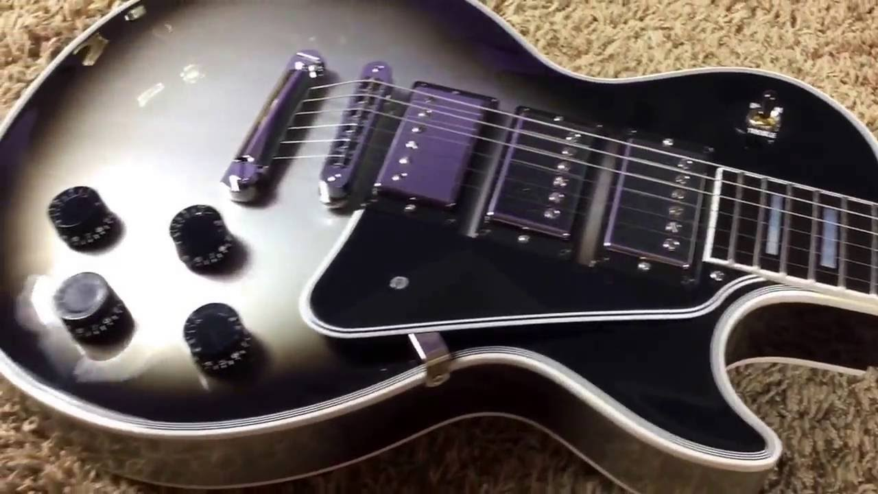 custom triple pick up les paul wiring