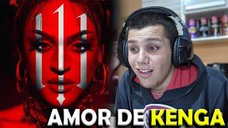 REACT Pabllo Vittar - Amor de Que (Áudio Oficial)