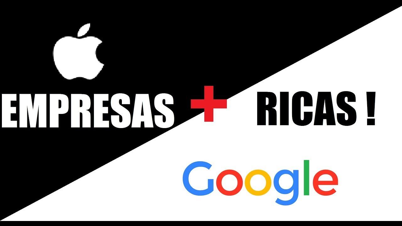 792fd4459 🔴 Conheça as 10 marcas de empresas mais ricas do mundo - YouTube