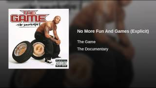 Watch Game No More Fun And Games video