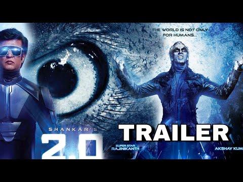 Robot 2.0 Official Trailer Releasing Date...