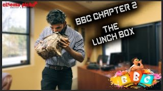 BBC Chapter 2 Lunch Box