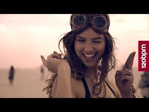 Luca Debonaire - Ketunbang (Burning man video edit)