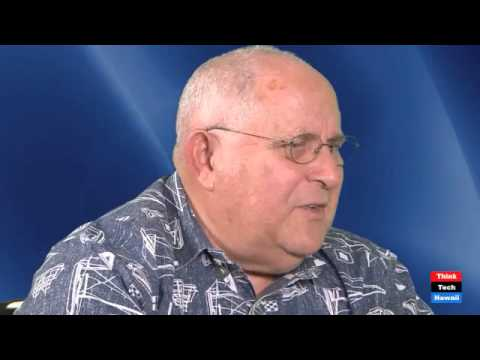 Pacific Business News Speaks Out on Energy with Duane Shimogawa & Peter Rosegg