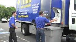 Paper Shredding Process   Titan Mobile Shredding