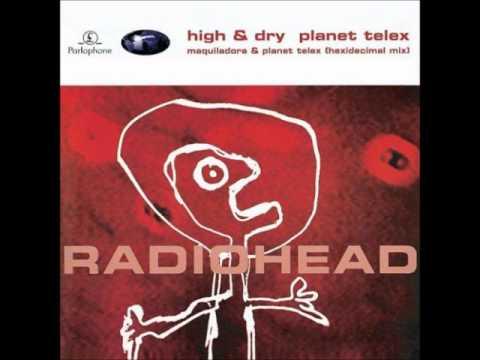 3 - Maquiladora - Radiohead