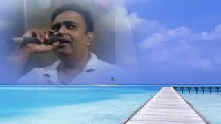 Hum lakh chupaye pyar magar duniya ko karaoke by Rajesh Gupta