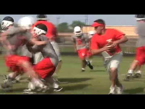 23009 Orangefield High School Football preview