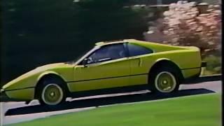1987-1988 Pontiac Mera sales video