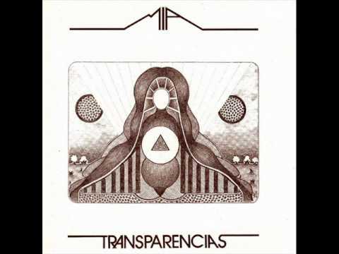 MIA - Transparencias (1976) [Full Album] (70s progressive rock)
