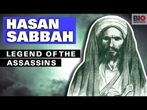Hasan Sabbah: Legend of the Assassins