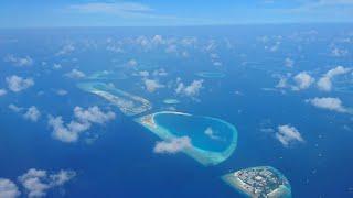 Sun Island Resort and Spa 4K (Maldives 2016)