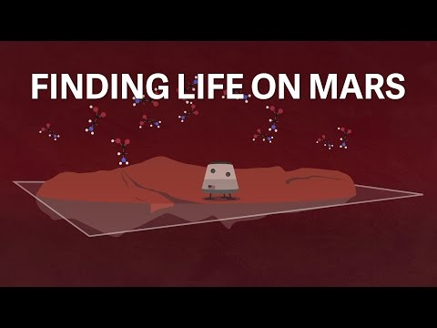 The real reason NASA wants to find life on Mars