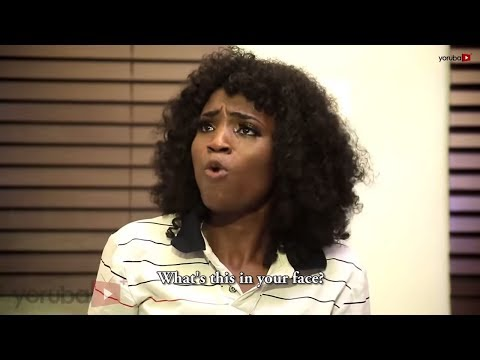 Itanna Latest Yoruba Movie Drama Starring Bukunmi Oluwasina - Bimpe Oyebade