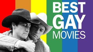 Video Top 100 Best Gay Movies of All Time download MP3, 3GP, MP4, WEBM, AVI, FLV September 2018