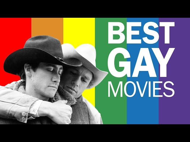 Top 100 Best Gay Movies of All Time