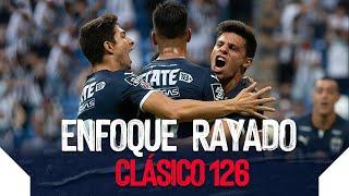 Las mejores imágenes del Clásico 126, en el Enfoque Rayado.