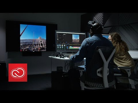 What's New in Adobe Video and Audio Tools (Coming Soon) | Adobe Creative Cloud