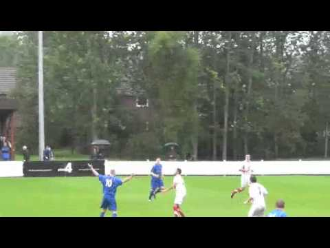 Dunston Uts Fc V Durham City Fc Youtube