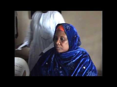 Crack In Borno State PDP