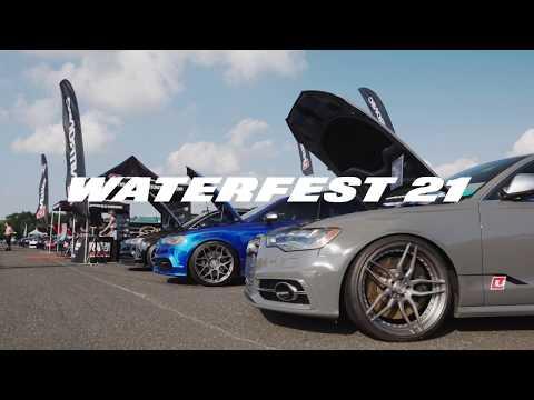 WaterFest 21 @ Raceway park Englishtown NJ