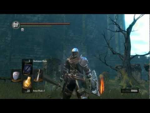 Dark Souls - Brandon's Shield Skin Pack