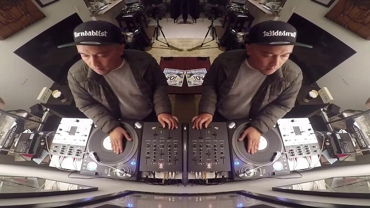 D-Styles | BeatJunkies
