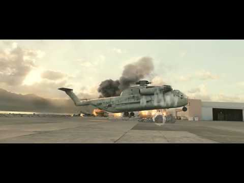 Amazing Before & After Hollywood VFX |Mostly Happen | P-1